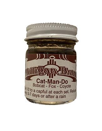 Cat-Man-Do