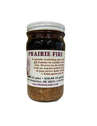 Prairie Fire Bait