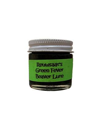 Green Fever Beaver Lure