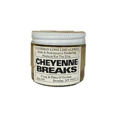 Cheyenne Breaks Lures