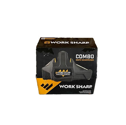 Work Sharp-Combo Knife Sharpener