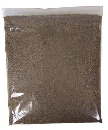 Waxed Dirt