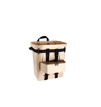 Fiber-Tuff Packbasket