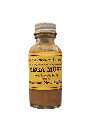 Mega Musk