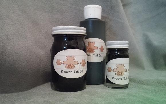 Beaver Tail Oil