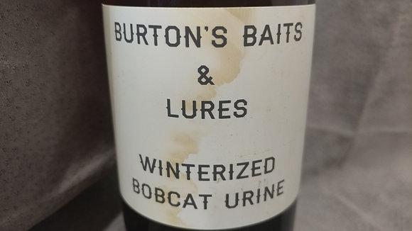 Winterized Bobcat Urine