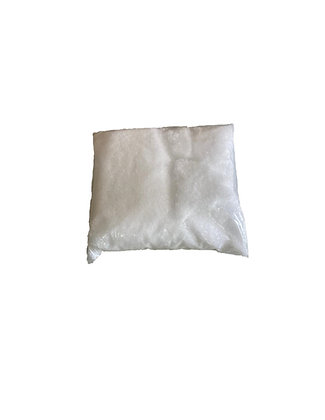 Flake Wax-White
