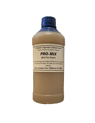Pro-Mix Red Fox Scent