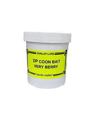 Very Berry DP Coon Bait