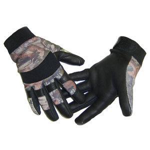 Camo Mechanic Gloves-Men's