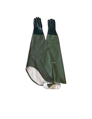 Wells Lamont Full Length Gauntlet Gloves
