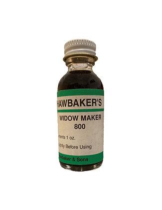 Widow Maker 800