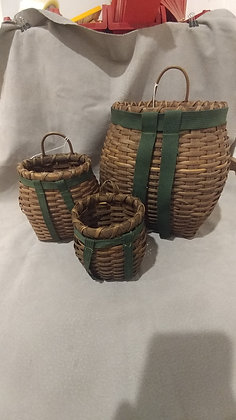 Pack-Basket Mini's