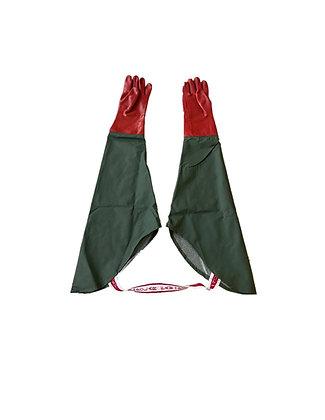 Polar Paws Full Length Gauntlet Gloves