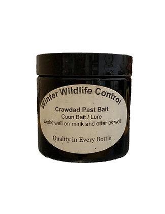 Crawdad Paste Bait