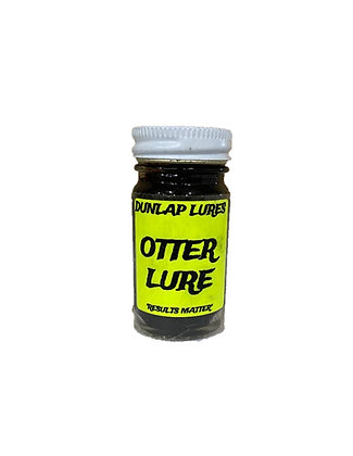 Otter Lure