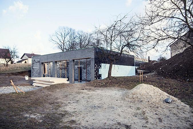 budowa domu jednorodzinnego Gliwice