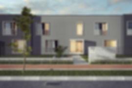 architekt Katowice, projektowanie budynków mieszkalnych