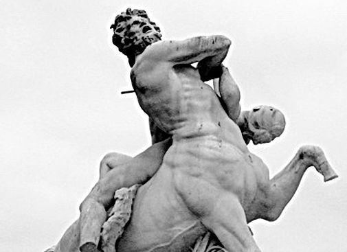 Le Centaure I Eclats Rémanence