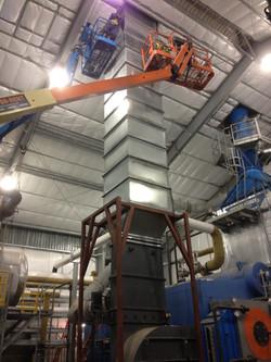 Boiler Plant Combustion