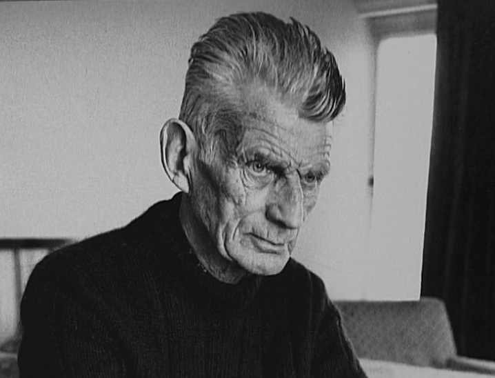 The Man Who Shot Beckett