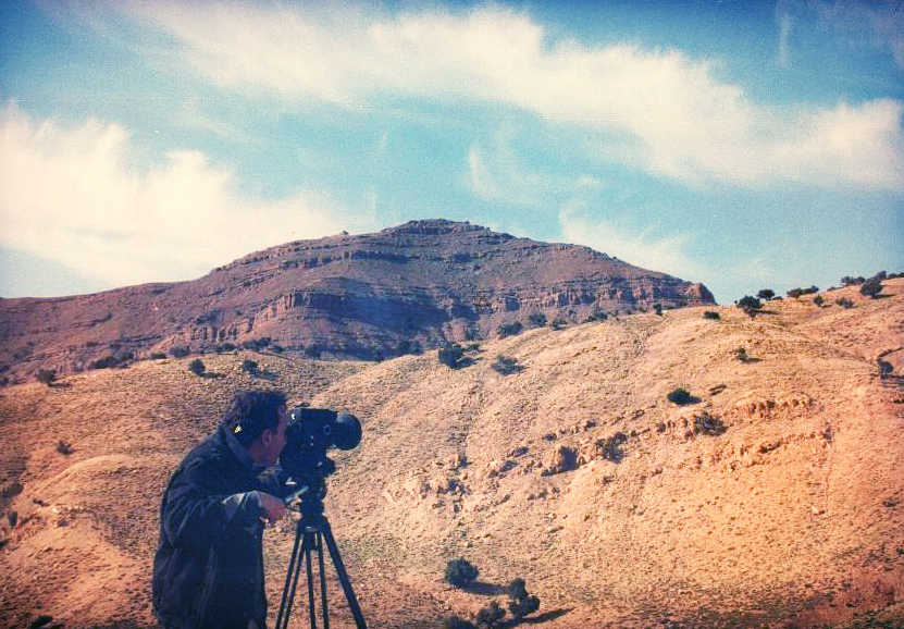 Shooting  in the Atlas Mountains for Mythological Lands_edited.jpg