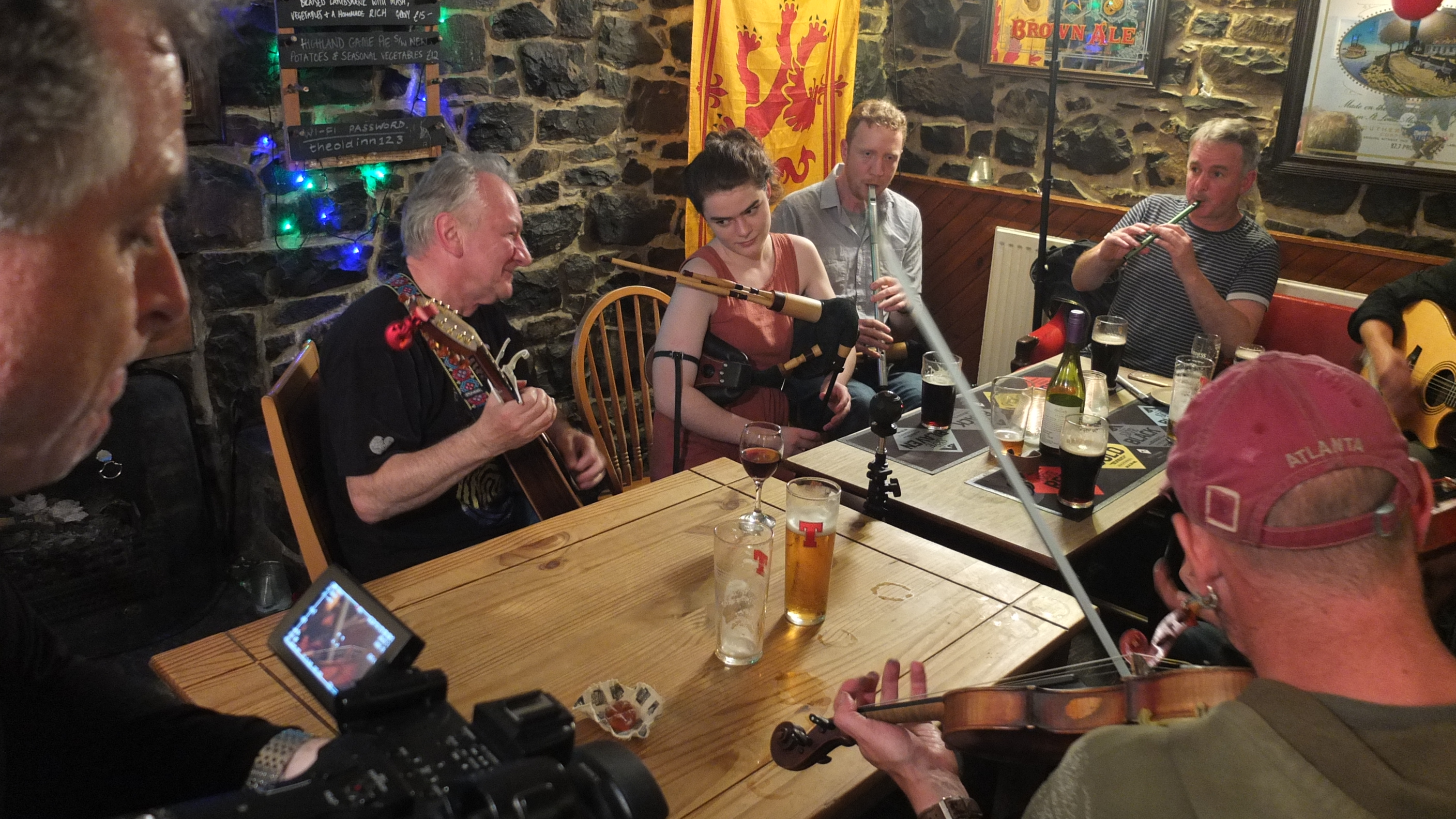Celtic Songlines