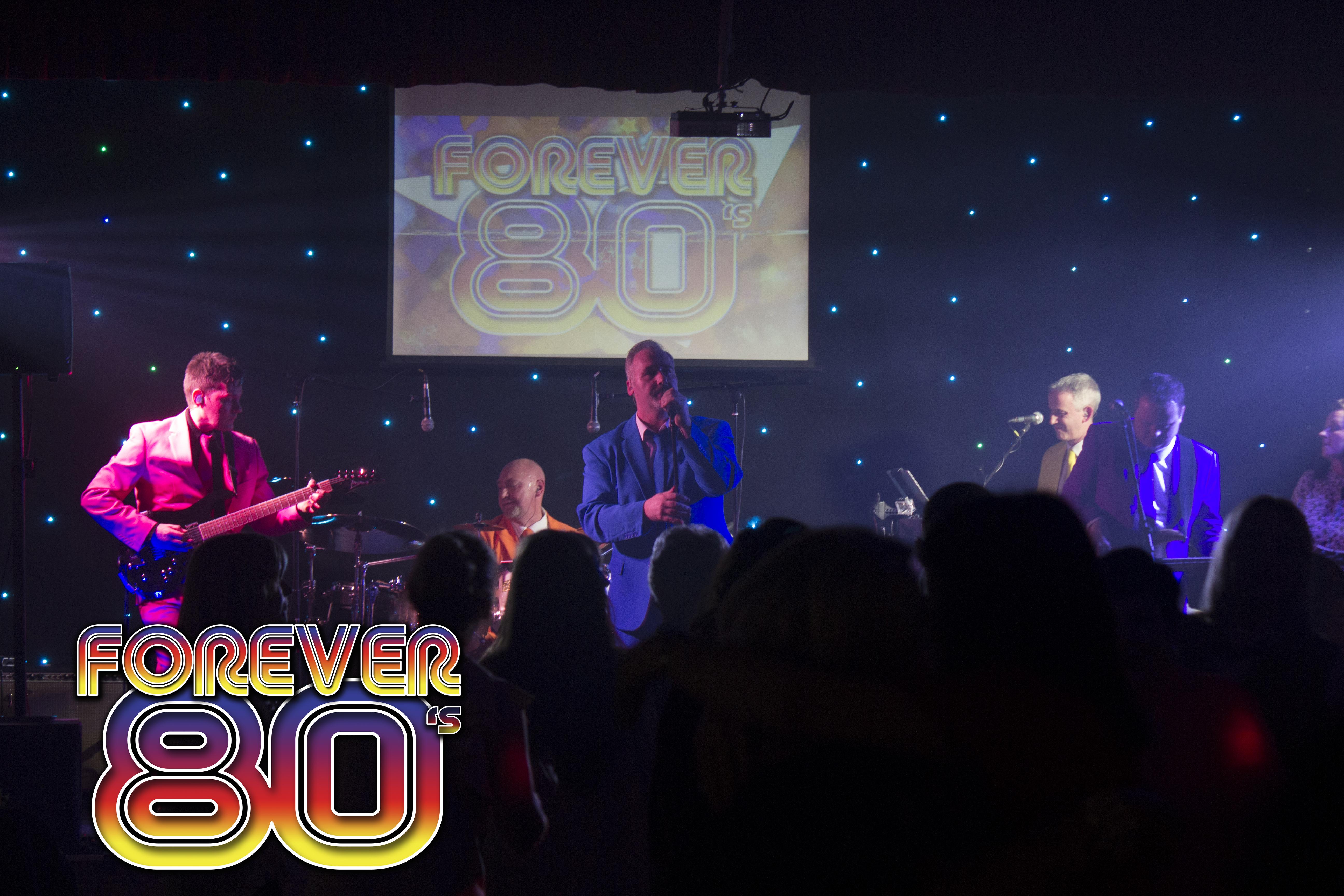 Forever 80's Grampian 22