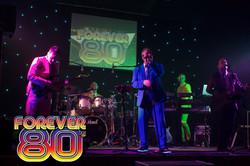 Forever 80's Grampian 3
