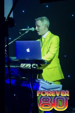 Forever 80's Grampian 12