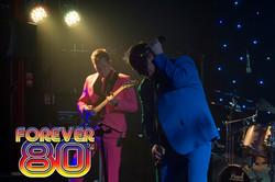 Forever 80's Grampian 10