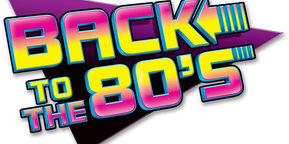 Back To The Eighties!