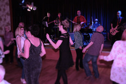 POINT BLANK - YOUR PARTY BAND!