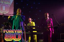 Forever 80's Grampian 7