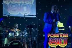Forever 80's Grampian 9