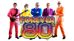 Forever 80's Band