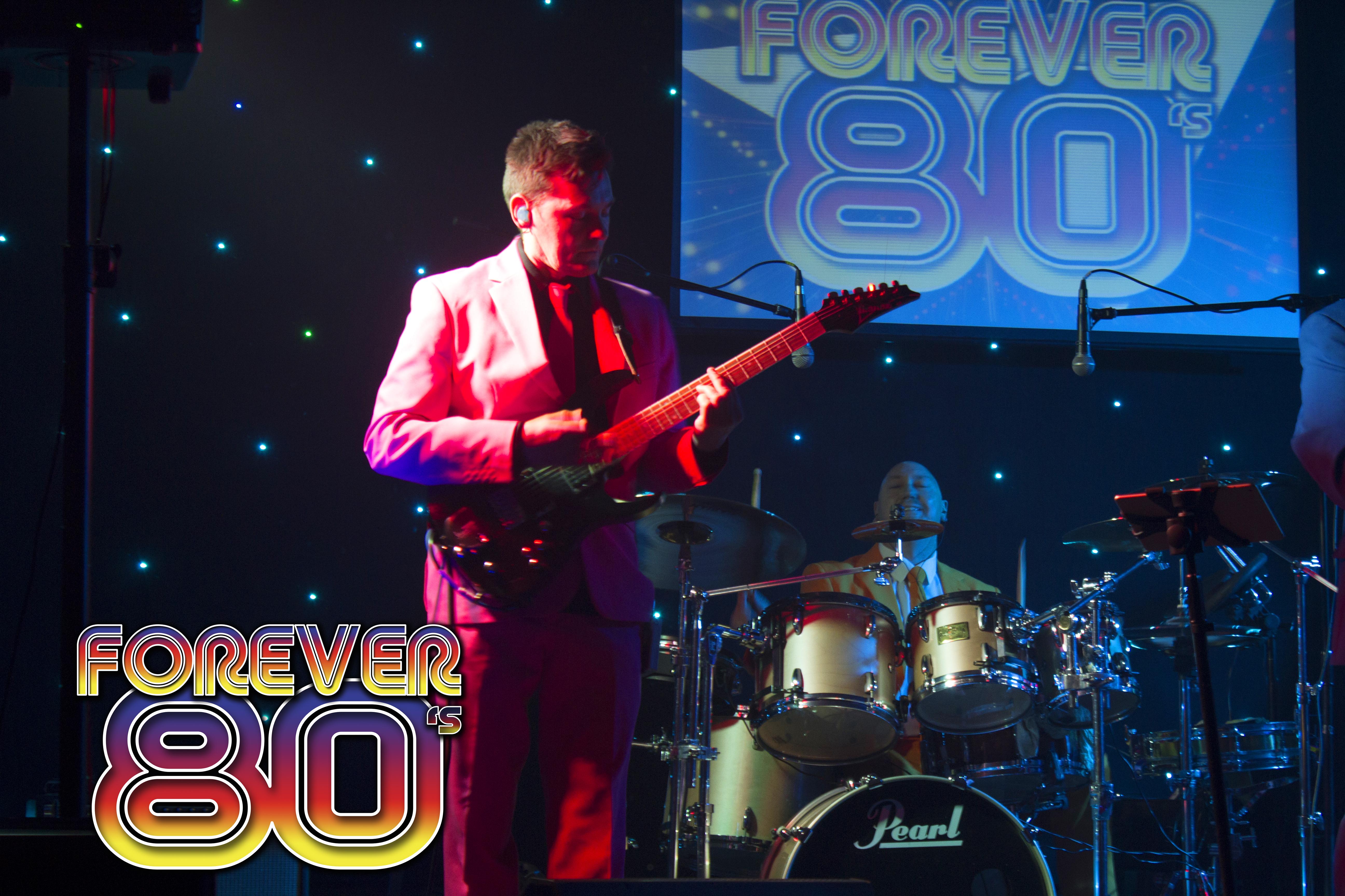 Forever 80's Grampian 5