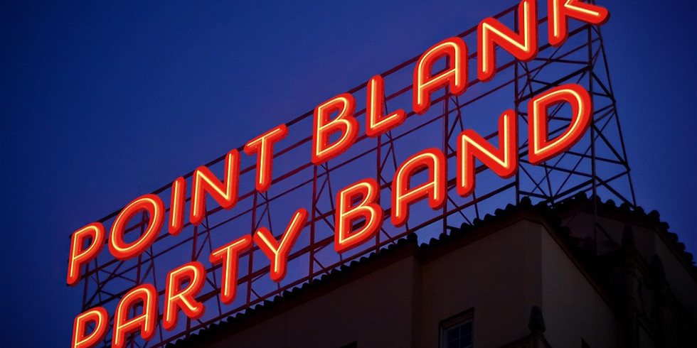 Point Blank Live!