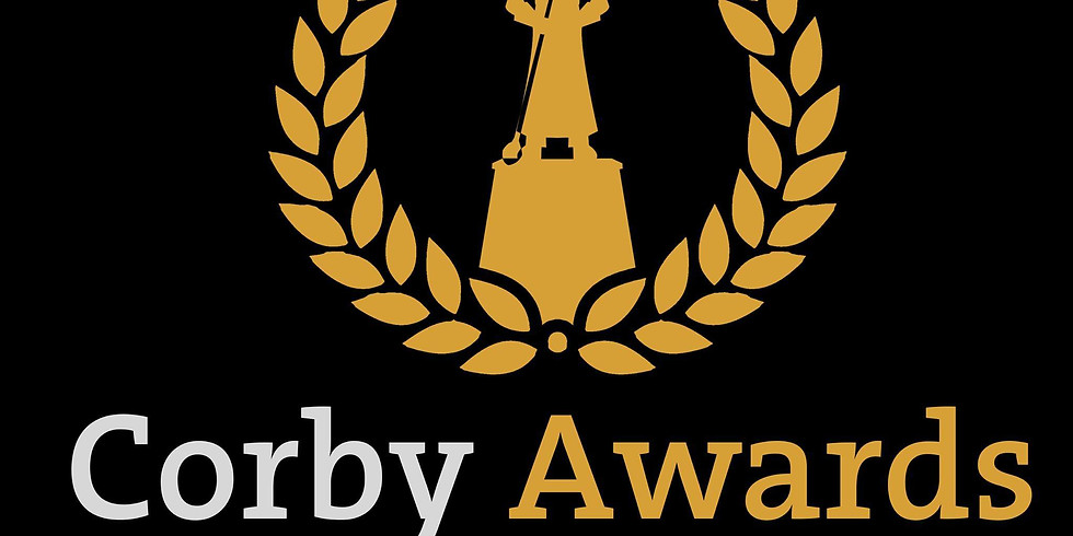 Corby Business Awards 2019