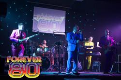 Forever 80's Grampian 4