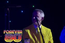 Forever 80's Grampian 23