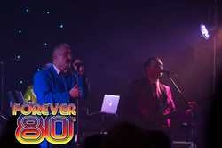 Forever 80's Grampian 21