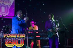 Forever 80's Grampian 8