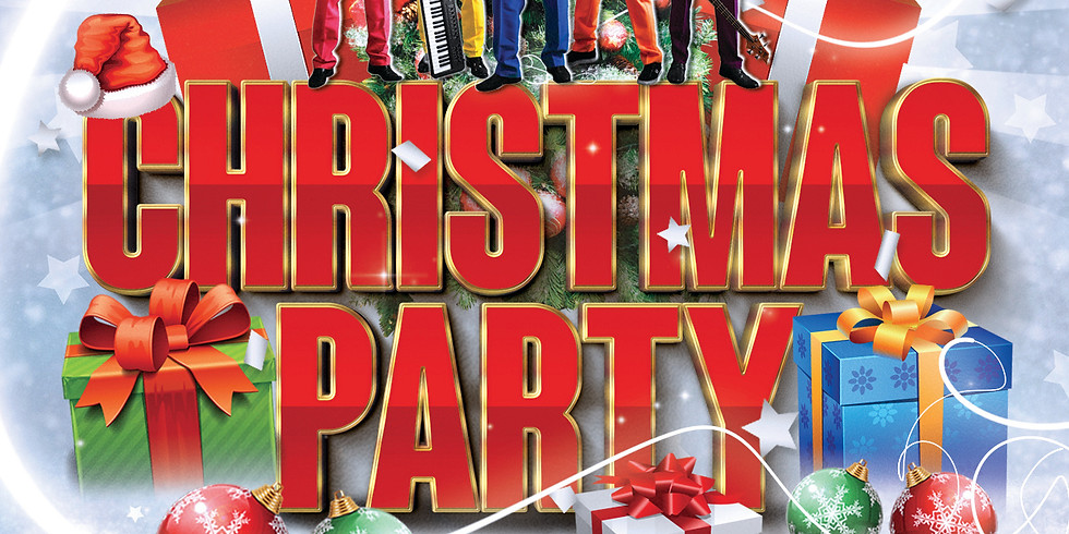 Point Blank & The Christmas Party (1)
