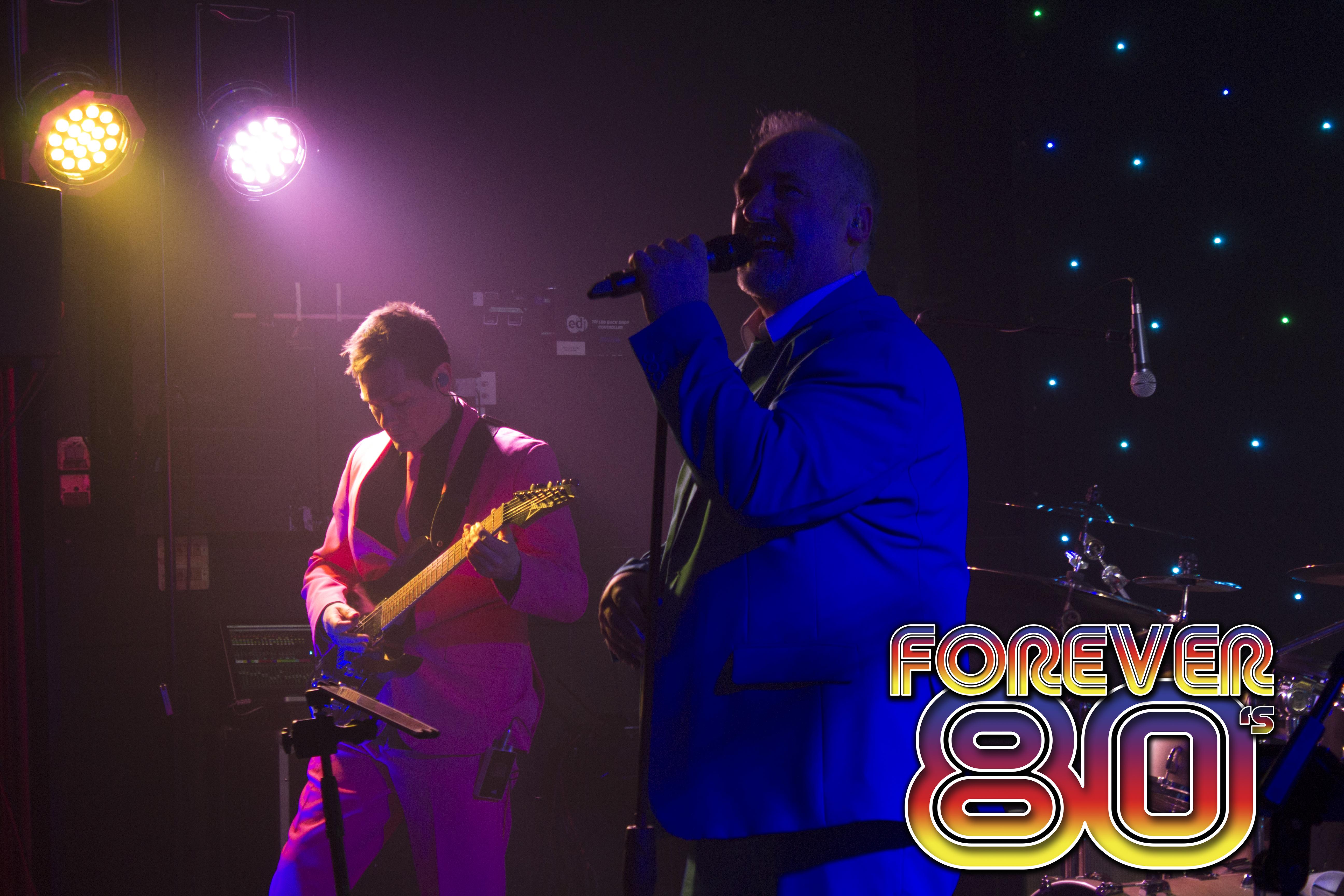 Forever 80's Grampian 14