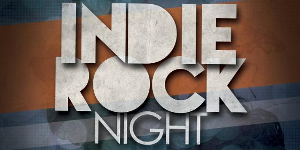 Point Blank - Rock 'n' Indie Night
