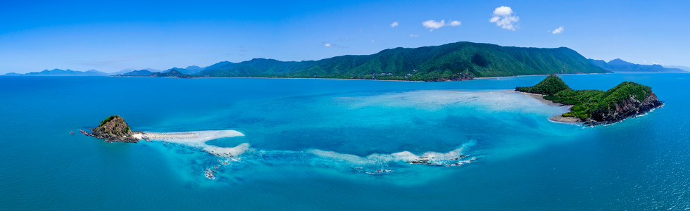 Palm Cove Reef