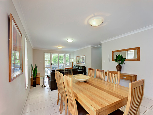 Professional Real Estate photograph