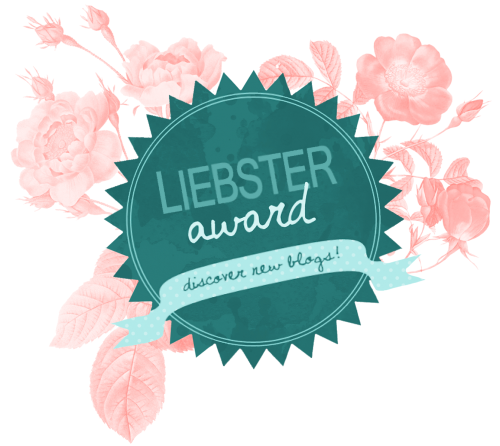 Brooke Brianna 2017 Liebster Award