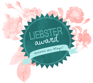 Brooke Brianna 2017 Liebster Award
